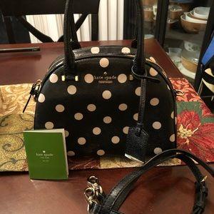 Kate Spade Cedar Street Dot Crossbody Handbag